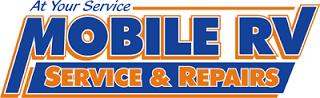 mobile Rv body shop Mobile Rv fiberglass repairs Mobile Rv painting Mobile RV repair Mobile Rv service